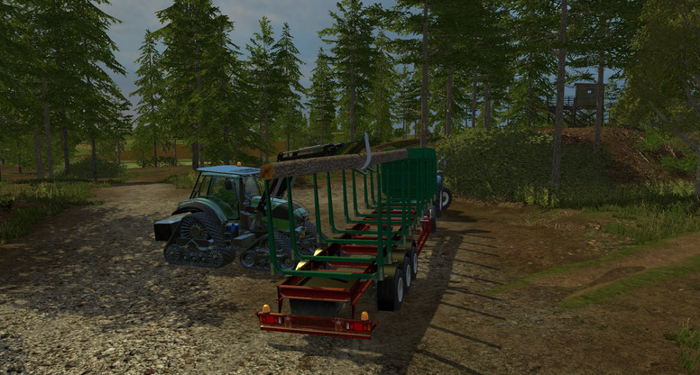 Schmitz-Timber-Semi-Trailers-V-1.0