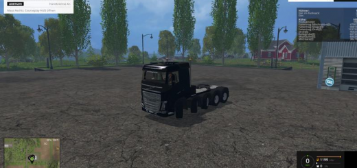 VOLVO-10X10-NEW-SOUND-AND-BETTER-GRIP-V-1.2
