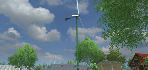 Windturbine-small-kleines-Windrad-for-FS-15-1024×575
