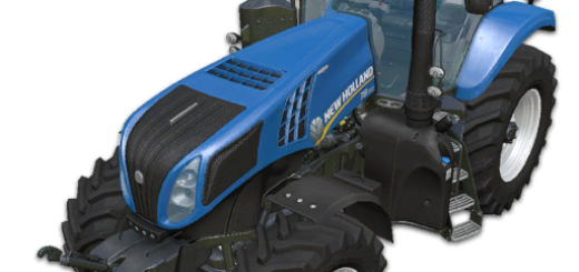 New-Holland-T8.435-Tractor-V3.0